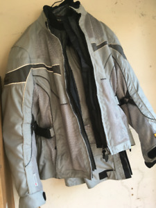 Motorcycle Clothes / Riding Gear