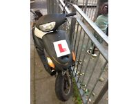 Cheap 50cc scooter / Direct bikes