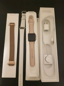 Apple watch series 2, 42mm