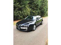 Alfa Romeo 159 low miles jtd