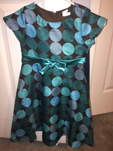 Size 6 girls dress