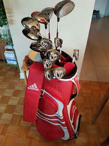 Callaway X 20 Ladies Right Hand Set West Island Greater Montréal image 4