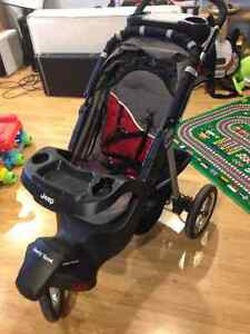 Jeep Baby Stroller West Island Greater Montréal image 3