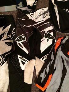 Vêtement de motocross Saguenay Saguenay-Lac-Saint-Jean image 2