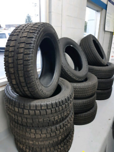 """20"""" Tires- 275/55/R20: CALL ONLY"""