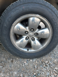 wanted one 20 in rim for 2005 dodge ram R0bert 333 2923 thanks