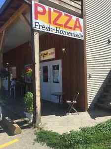 Profitable Pizza Business For Sale- Listed By Shalon Clarke