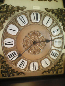 Westminster grandfather clock London Ontario image 3
