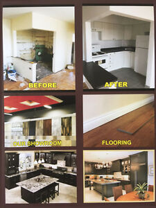 HOME RENOVATION - Buffalo Construction Inc.