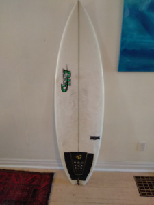 5'9 DHD Project Fifteen