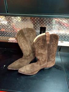 Bottes de cowboy pour homme