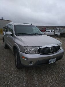2007 Buick Rainier CXL SUV, Crossover REDUCED TO SELL!
