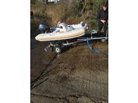 BRAND NEW Tender Cabrio Espace 240CS NEW