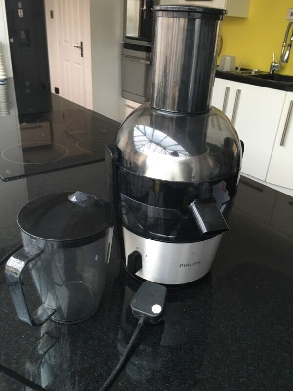 Slow Juicer Gumtree Nsw : Phillips juicer viva collection RRP ?100 in Wigan, Manchester Gumtree