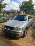 Holden Astra cd Northfield Port Adelaide Area Preview