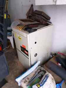 Gas furnace for sale