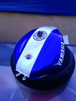 YAMAHA R6 GAS/FUEL TANK CHAMPIONSHIP EDITION ANIVERSARY EDDITION