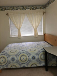 FULLY FURNISHED 1 BEDROOM for rent/Home stay welcome