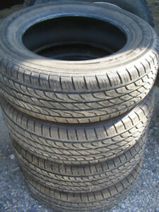 Good used 15 inchTires