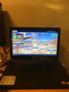 Dell Inspiron 15 5000 Gaming Laptop.