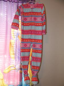 4t pyjamas