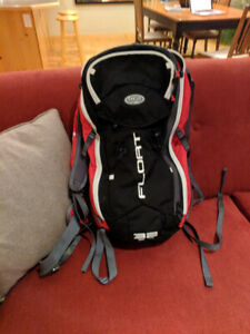 BCA Float 32 Avalanche Airbag with canister $430