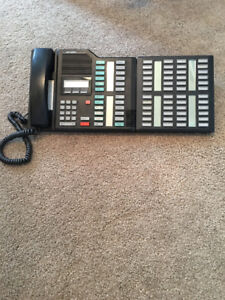 !!!!FOR SALE!!!! RECEPTION PHONE FOR NORTEL SYSTEMS