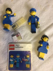 Vintage Lego Set #1561