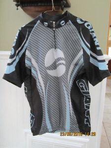 Cycle Jersey Shirt by Zerie, Size XL - GIANT