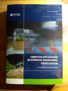 Computer Applications in Hydraulic Engineering Eighth Addition