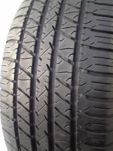 2 Goodyear Summer tires 235/45/18