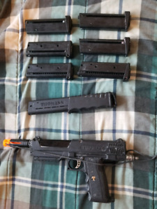 Tipx marker lot -paintball