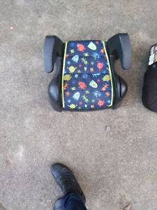 booster d'auto/booster seat