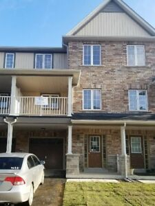Waterdown - Executive Townhome - Exciting Price!!