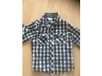 Boys shirt 6-7yrs