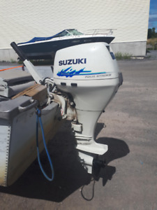 15 Hp Evinrude | Kijiji in Ontario  - Buy, Sell & Save with