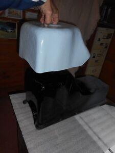 Ford Powerstroke 7.3 diesel rusty oil pan repair  -ONLY ONE LEFT