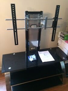 Tv  entertainment center - rack plasma LCD screen