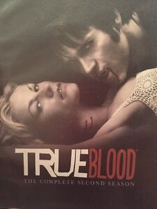 True blood season one and two Cambridge Kitchener Area image 2