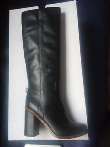 New Aldo Knee-high  boots.