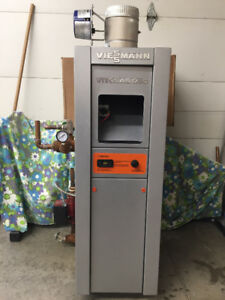 Viessmann  Cast Boiler For Sale!!!