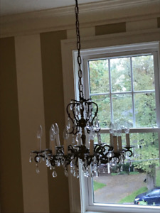 """24"""" Chandalier for sale"""