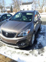 2015 Buick Encore, only 50,000 kms.