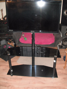 """39"""" TV with Stand - Marmora"""