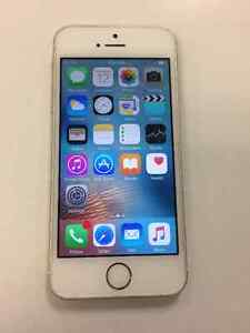 iPhone 5S 16GB Rogers Gold
