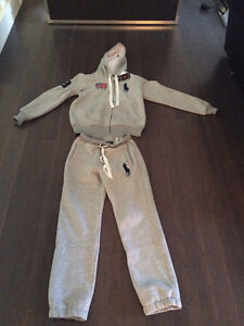 Men's Ralph Lauren Polo Track Suit. BRAND NEW with Tags. Small