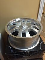 "17"" truck tims, brand new! Ram1500 and others"