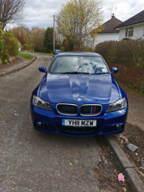 image for BMW E90 2011 m sport