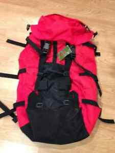 For Sale: Tera Gear; Hiking Back Pack