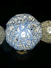 Floor/ Shelve LED lamp